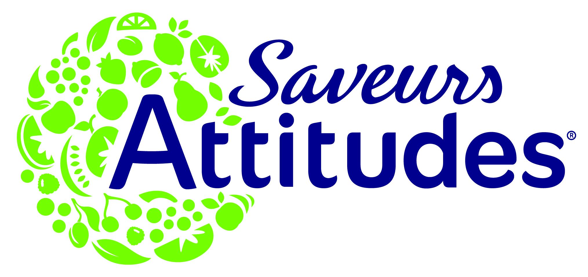 Logo Saveurs Attitudes