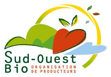 Logo Sud-Ouest Bio