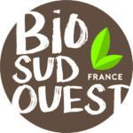 Logo Bio Sud Ouest France