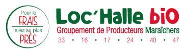 Logo Loc'Helle bio