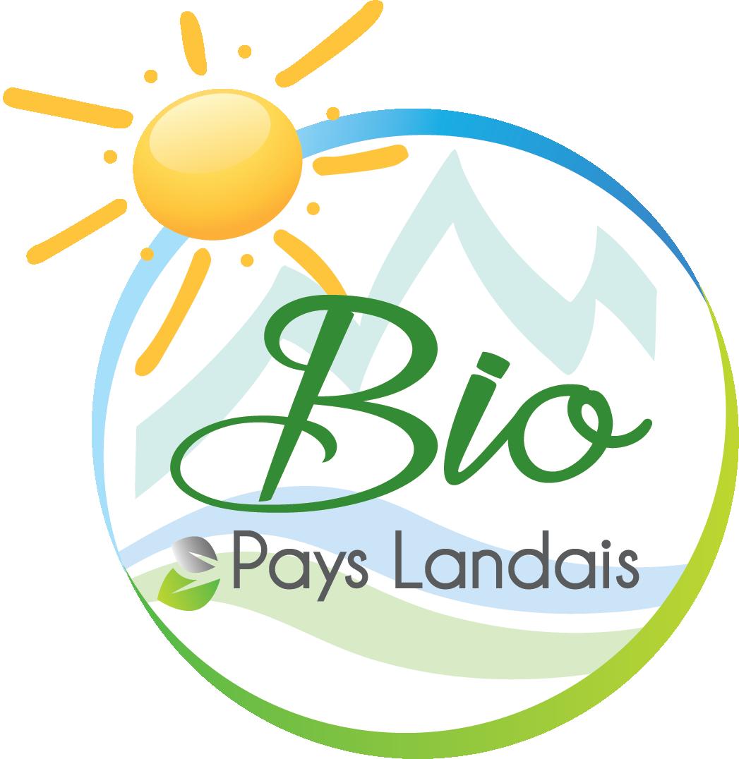Logo Bio Pays Landais
